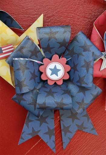 Jen Chesnick- Patriotic Wreath- Bella Blvd- Details3