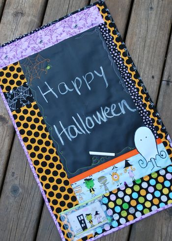 KathyFrye HalloweenChalkboard Photo 6
