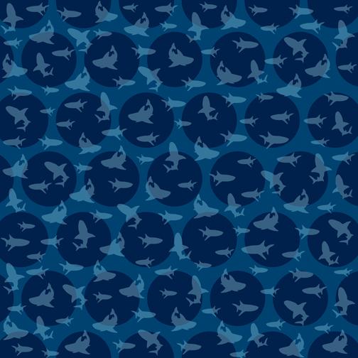 709 SHARK ATTACK