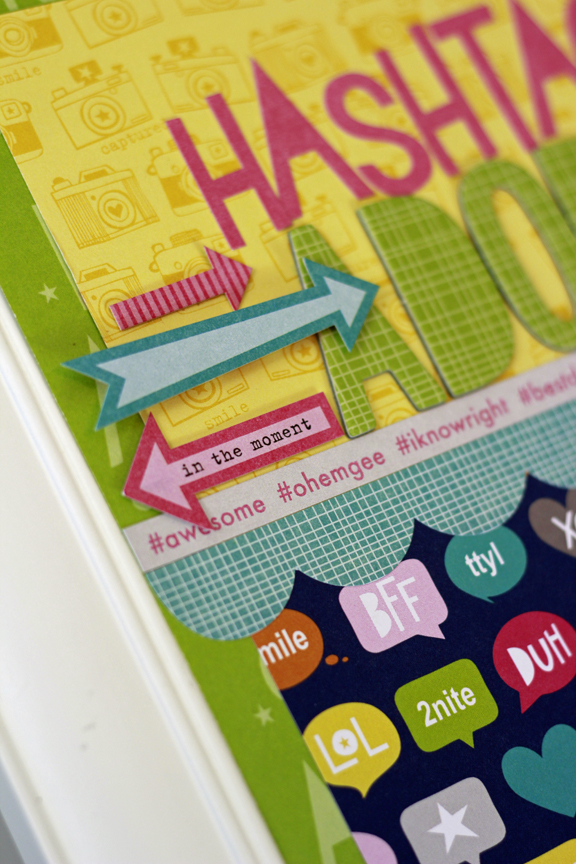 Jen Chesnick- Hashtag Adorbs- Detail4