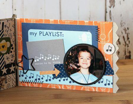 Laurie Schmidlin_DavidAlbum7_MiniAlbum