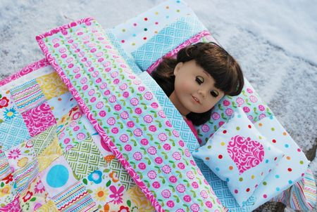 Kathyfrye Doll Bed PHOTO 7