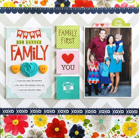 2-2014 FAMILY FOREVER