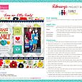 Family Forever Project Sheet 2014