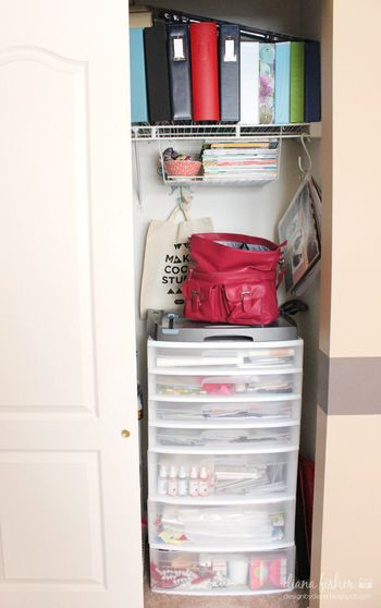Diana-closet