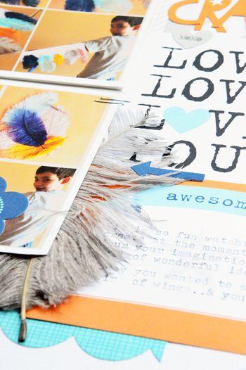 Bella Blvd_Leanne Allinson_Monday Challenge_Crafty Love_detail 3