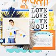 Bella Blvd_Leanne Allinson_Monday Challenge_Crafty Love