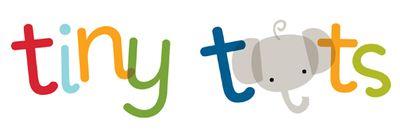 1 LOGO TINY TOTS