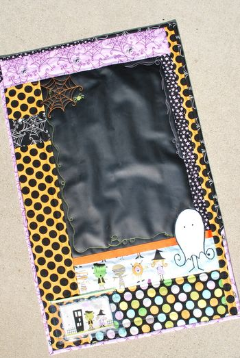 KathyFrye HalloweenChalkboard photo 1