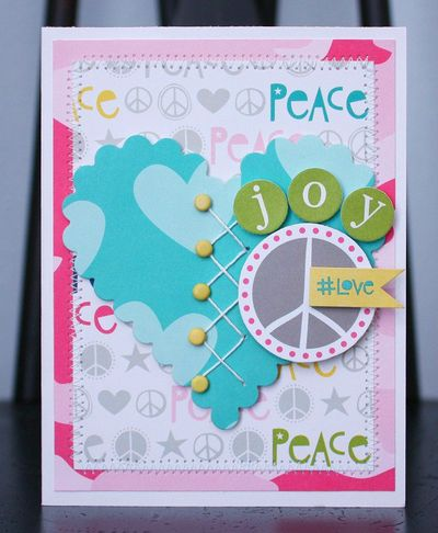 Shellye McDaniel-Joy Peace Love Card1