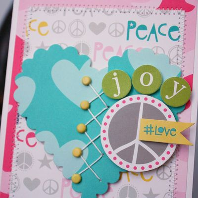Shellye McDaniel-Joy Peace Love Card2