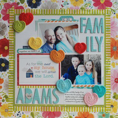 Becki Adams_Family