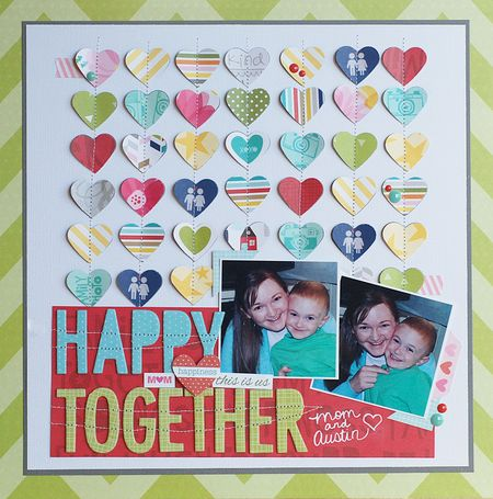 Becki Adams_Happy Together