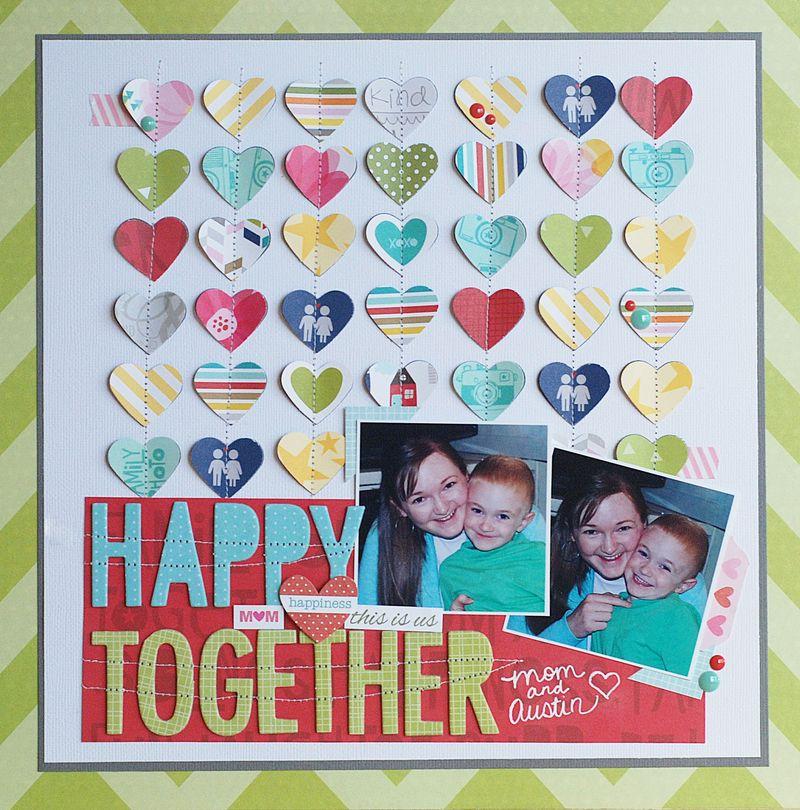 Becki Adams_Happy Together
