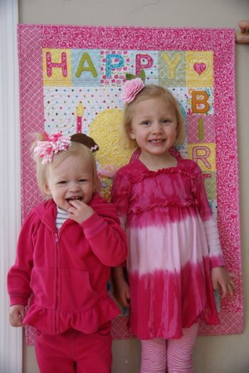 Kathy Frye Birthday Wishes granddaughters