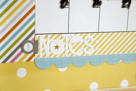 Jen Chesnick- DIY Dry Erase Calendar - Bella Blvd-details2