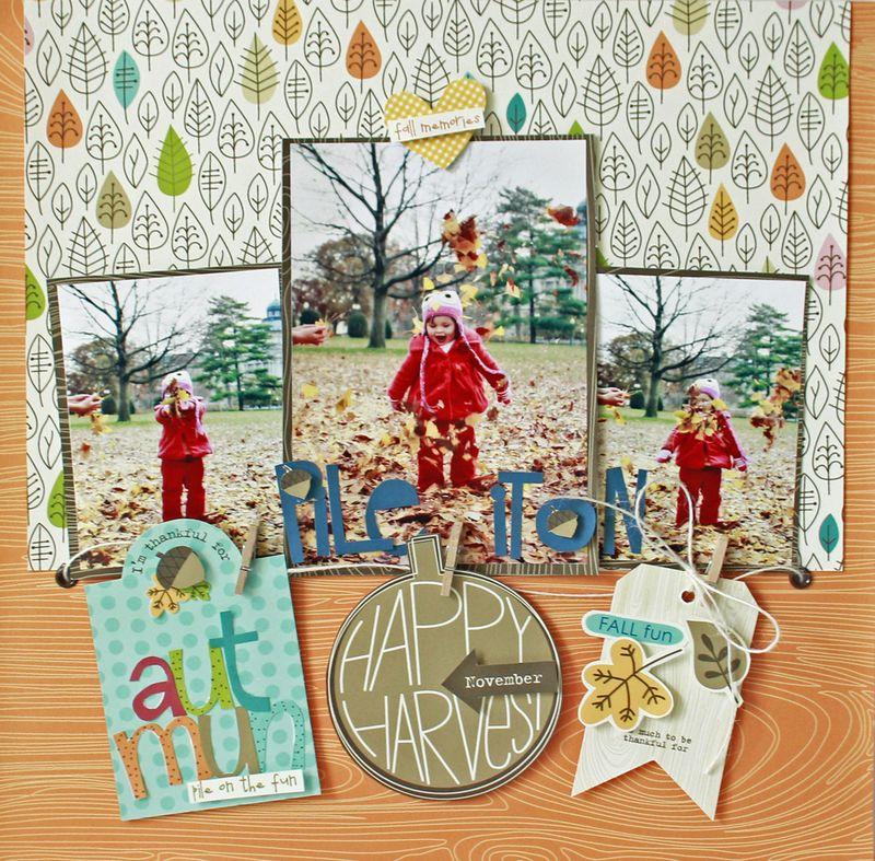 Jen Chesnick-Pile It On-Autumn Love-Blog