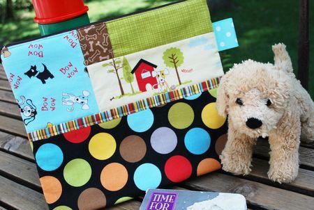 Kathyfrye photo 2 puppypark bag back