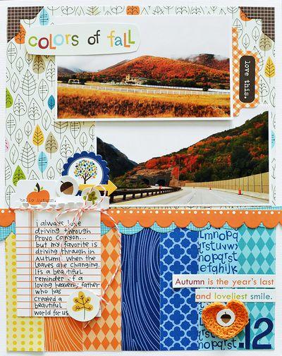 Wendysue_bellablvd_pinterest_inspired_autumn_layout