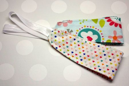 Shellye McDaniel-Fabric Headbands1