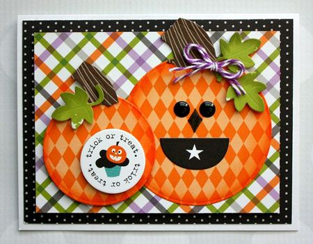 Shellye McDaniel-Pumpkin Pair1