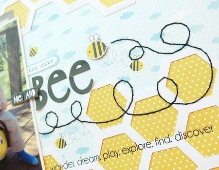 1. BBLVD - Melinda - Me and Bee - closeup 2