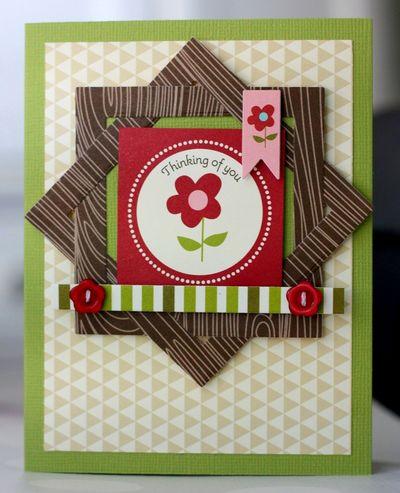 Shellye McDaniel-Woven Squares Card1