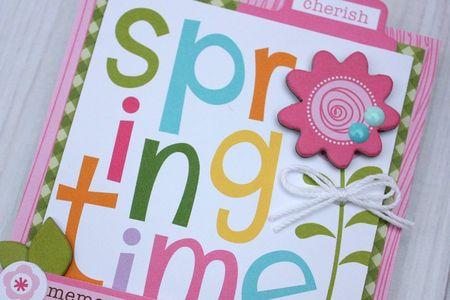 Shellye McDaniel-Simply Spring_Springtime Memories Card2