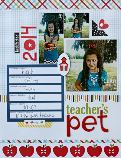 KellyHolbrook_Teacher'sPet