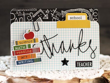 LaurieSchmidlin_ThanksTeacher_Card