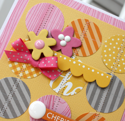 Shellye McDaniel-Cherish Today Card2