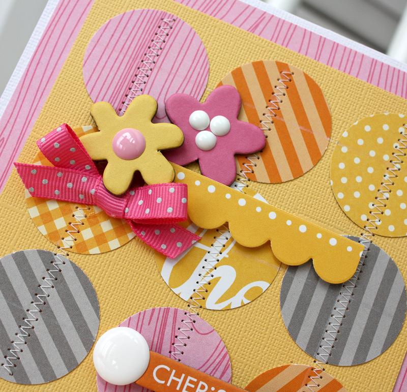 Shellye McDaniel-Cherish Today Card2