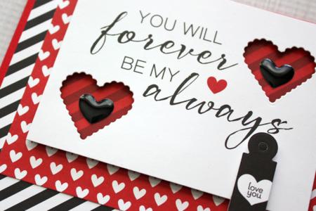 Shellye McDaniel-Forever My Always3