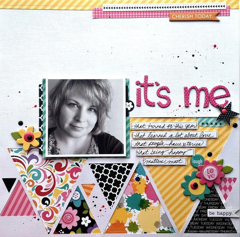 It's Me _ Kristine Davidson