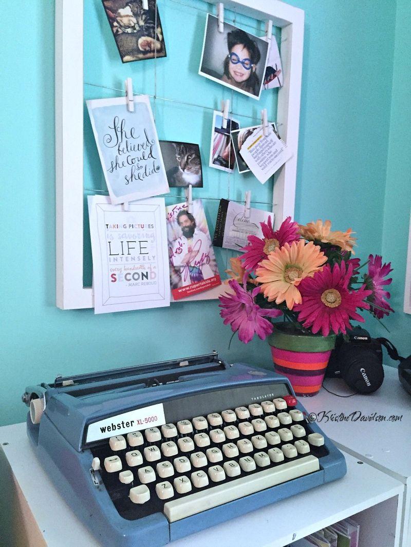 Scrapbook Room 4 _ Kristine Davidson