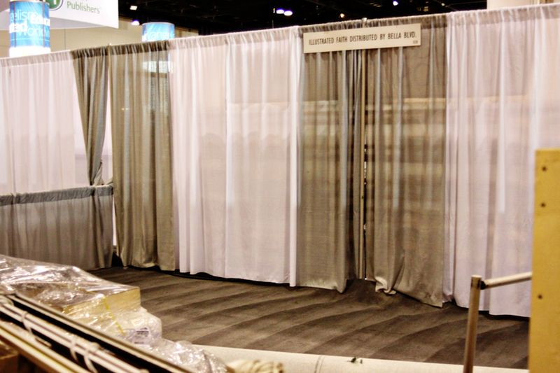 3BOOTH