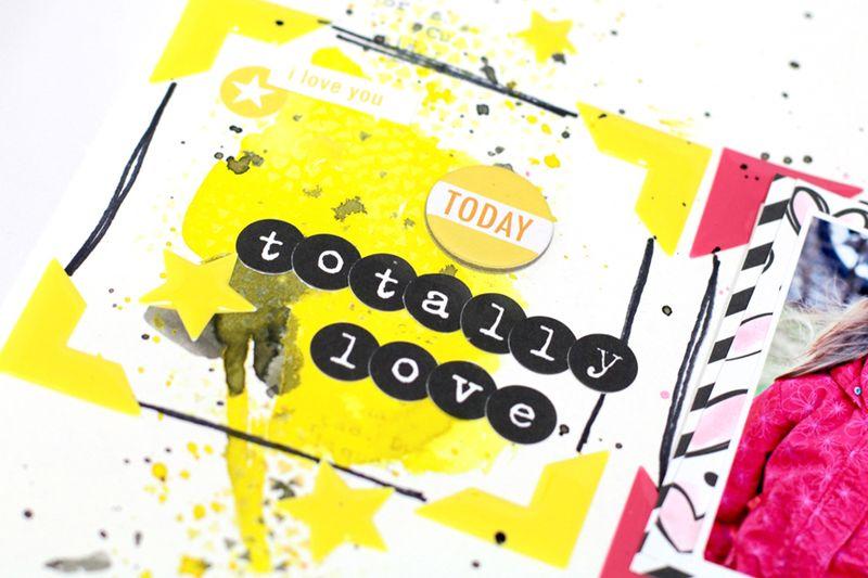 Christin Gronnslett Instalove July DooDads Details 02