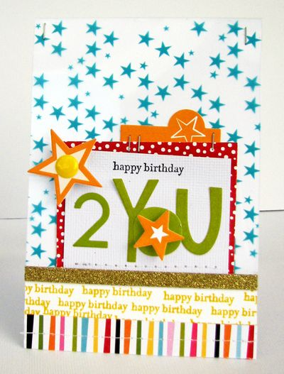 Nicole Nowosad_ Happy Birthday 2 you card