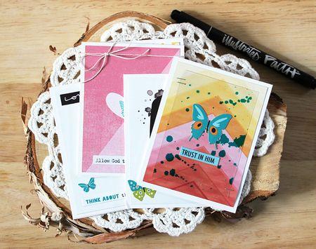 LaurieSchmidlin_EncouragmentCards_Cards