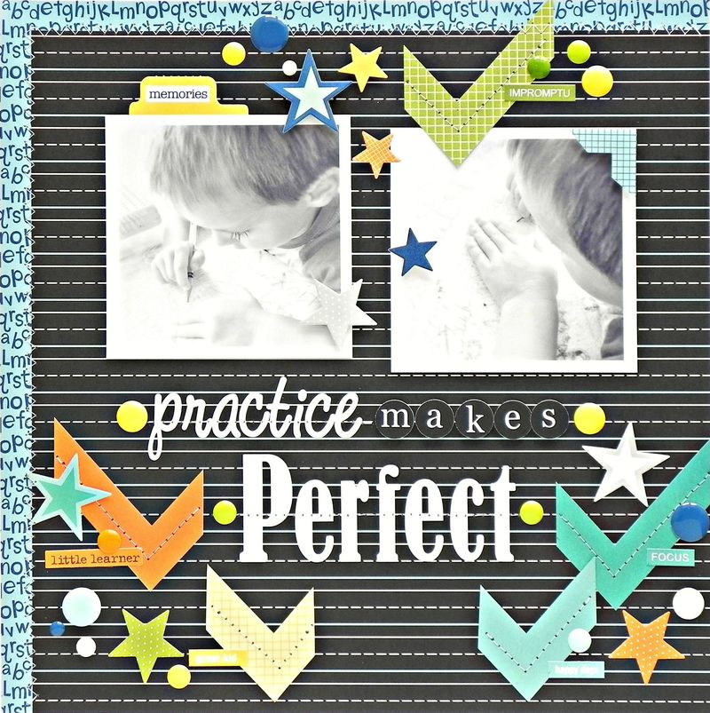 StephBuice_PraticeMakesPerfect