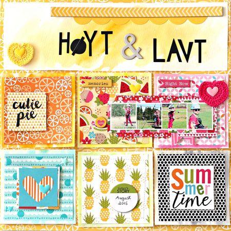 Christin G Hoyt og Lavt 01