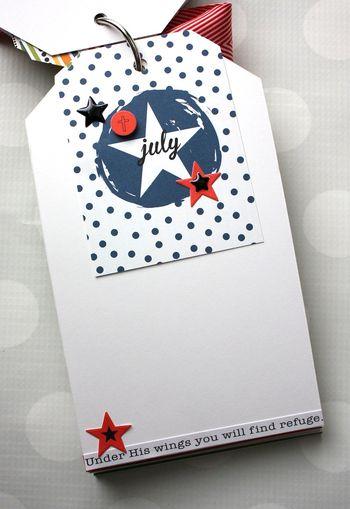 Shellye McDaniel-IF Calendar Tag Book6