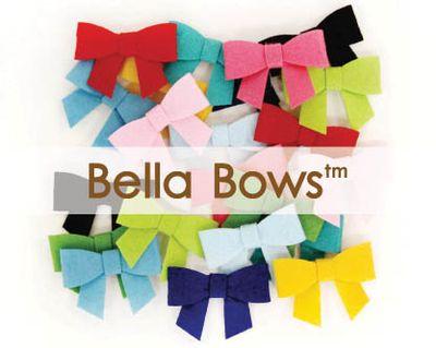 BELLA BOWS