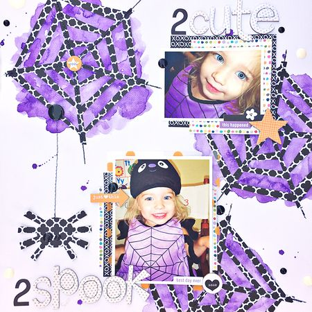 BB 2cute2spook by Heather Leopard