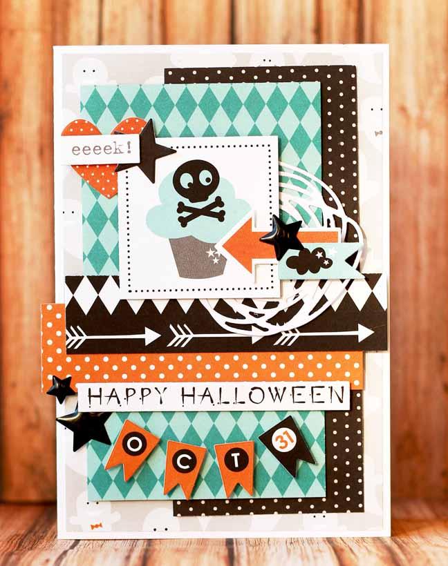 Julia Akinina_Happy Halloween