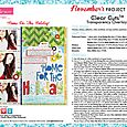 Family Frenzy Project Sheet 2015