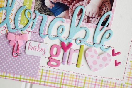 Becki Adams_Adorable Baby Girl_2