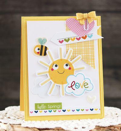 LaurieSchmidlin_HelloSpring_Card