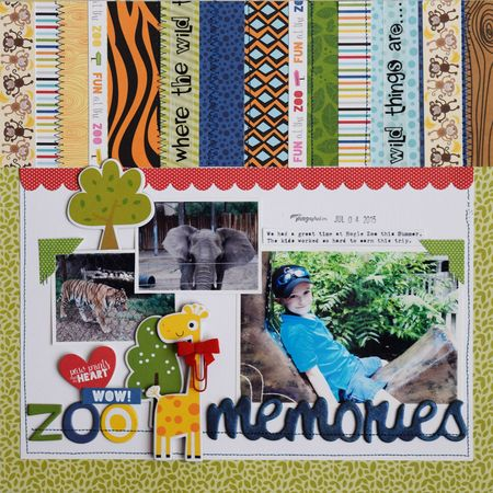 Becki Adams_Zoo Memories