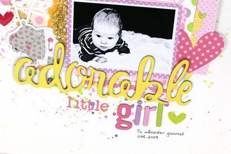 Christin Gronnslett - Adorable 02